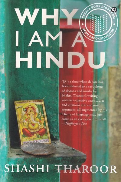Cover Image of Book Why I Am a Hindu