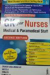 Thumbnail image of Book G K for Nurses