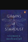 Thumbnail image of Book Grains Of Stardust