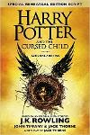 Thumbnail image of Book Harry Potter and the Cursed Child - Parts I and II
