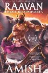 Thumbnail image of Book Raavan- Enemy of Aryavarta