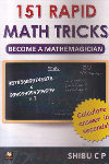 Thumbnail image of Book 151 Rapid Math Tricks