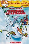 Thumbnail image of Book Special Edition Christmas Catastrophe