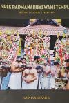 Thumbnail image of Book Sree Padmanabhaswamy Temple