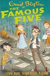 Thumbnail image of Book The Famous Five -21 Five Are Together Again