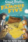 Thumbnail image of Book The Famous Five -3 Five Run Away Together
