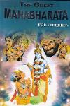 Thumbnail image of Book The Great Mahabharata For Children