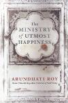 Thumbnail image of Book The Ministry of Utmost Happiness