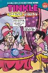 Thumbnail image of Book Tinkle Double Digest - No 155