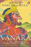 Thumbnail image of Book Vanara The Legend of Baali Sugreeva And Tara