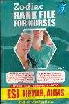 Thumbnail image of Book Zodiac Rank File For Nurses
