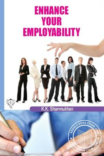 Cover Image of Book Enhance Your Employability