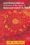 Thumbnail image of Book Astronomical Evidene of the Date of Mahabharata War