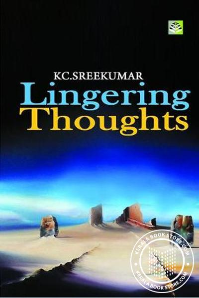 Cover Image of Book Lingering Thoughts