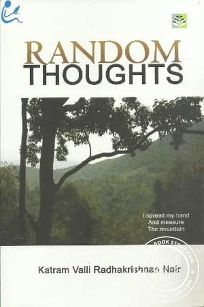 Cover Image of Book Random Thoughts