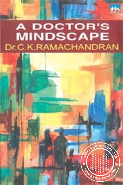 Cover Image of Book A Doctors Mindscape