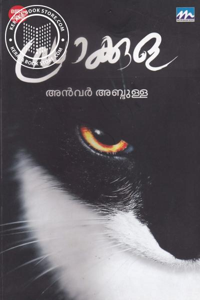 Cover Image of Book Drakula