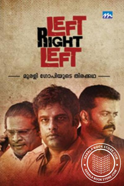Cover Image of Book Left Right Left