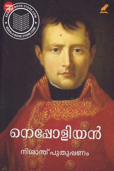 Cover Image of Book Napoleon