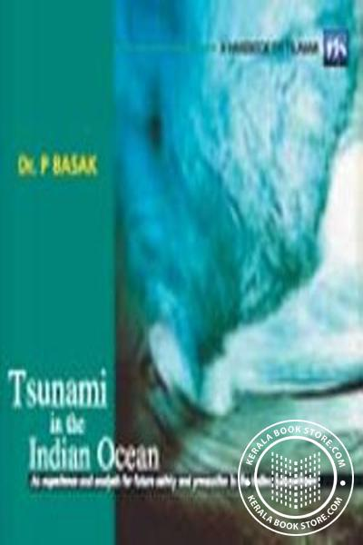 Cover Image of Book Tsunami In The Indian Ocean