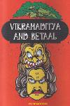 Thumbnail image of Book Vikramadithya and Betaal