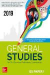 Thumbnail image of Book GENERAL STUDIES FOR CIVIL SERVICES PRELIMINARY EXAMINATION GS PAPER 1
