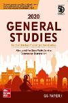 Thumbnail image of Book General Studies Paper 1 2020 - for Civil Services Preliminary Examination and State Examinations