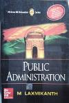 Thumbnail image of Book Public Administration