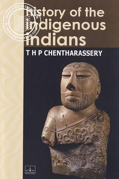 Cover Image of Book History of the Indigenous Indians