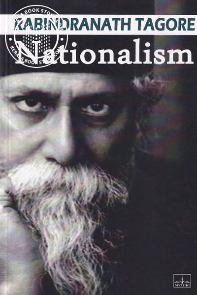 Cover Image of Book Nationalism