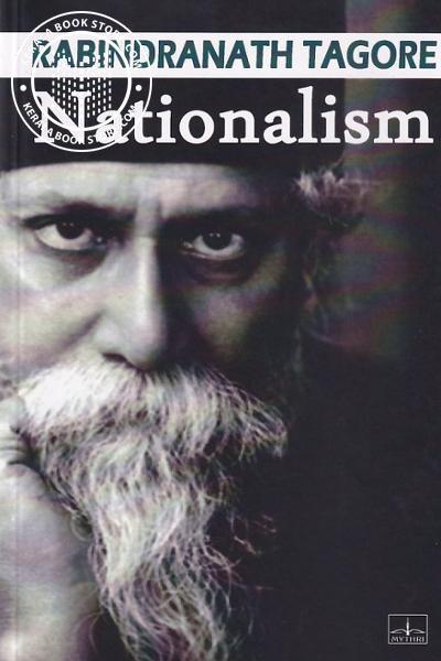 Image of Book Nationalism