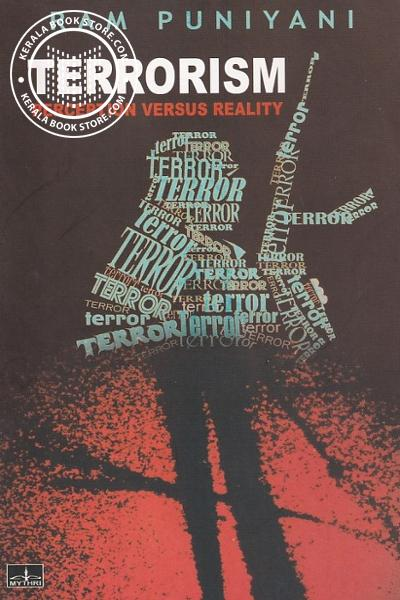 Cover Image of Book Terrorism Perception Versus Reality