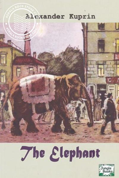 Cover Image of Book The Elephant