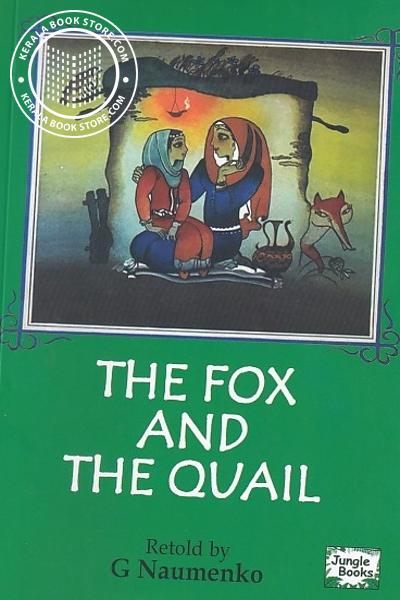 Cover Image of Book The Fox and the Quail