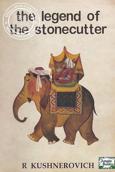 Cover Image of Book The Legend of the Stonecutter