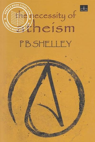 Cover Image of Book The Necessity of Atheism