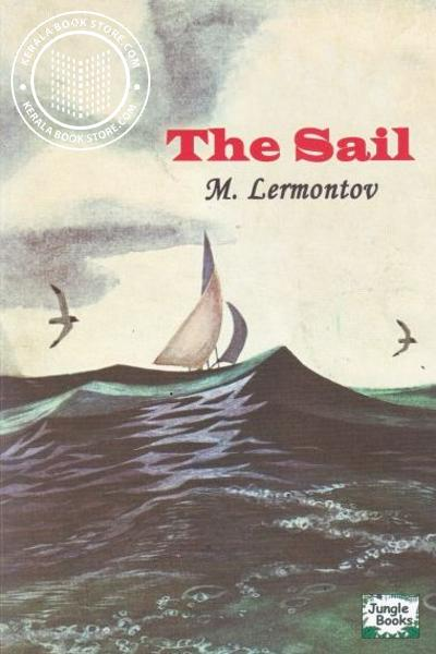 Cover Image of Book The Sail