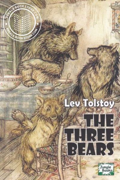 Image of Book The Three Bears