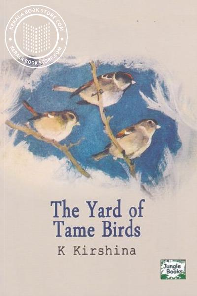 Image of Book The Yard of Tame Birds