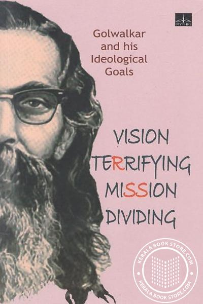 Image of Book Vision Terrifying Mission Diving