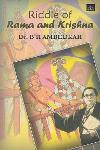 Thumbnail image of Book Riddle of Rama and Krishna