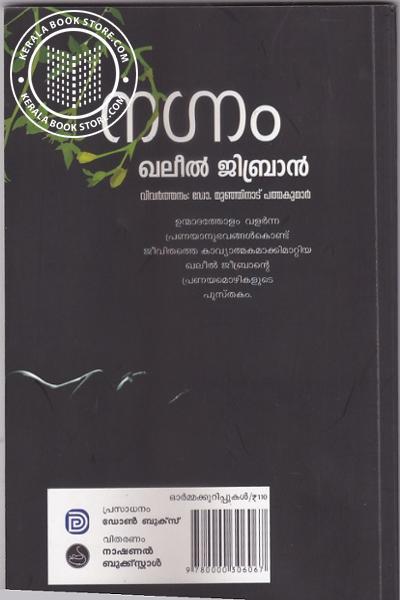 back image of നഗ്നം