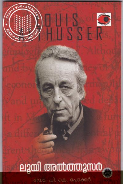 Cover Image of Book Louis Althusser