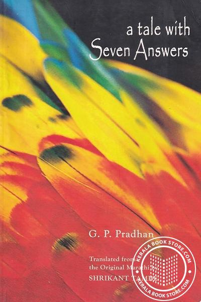 Cover Image of Book A Tale With Seven Answers