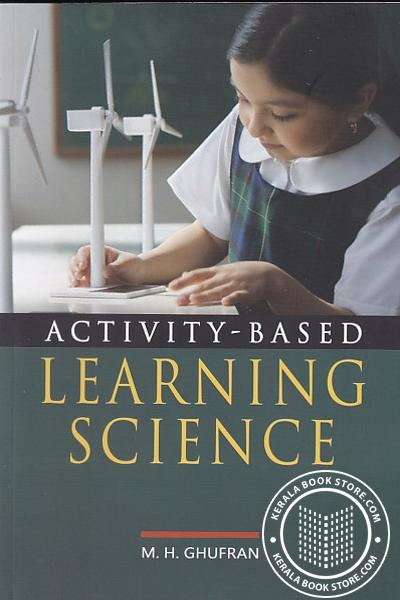 Cover Image of Book Activity-Based Learning Science