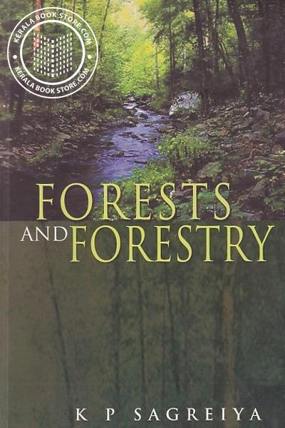 Cover Image of Book Forests and Forestry