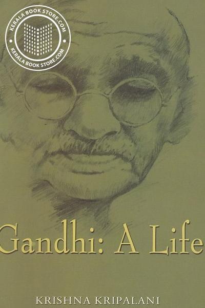 Image of Book Gandhi A Life