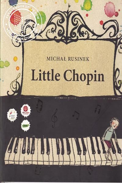 Image of Book Little Chopin