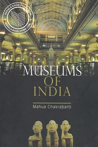 Image of Book Museums Of India