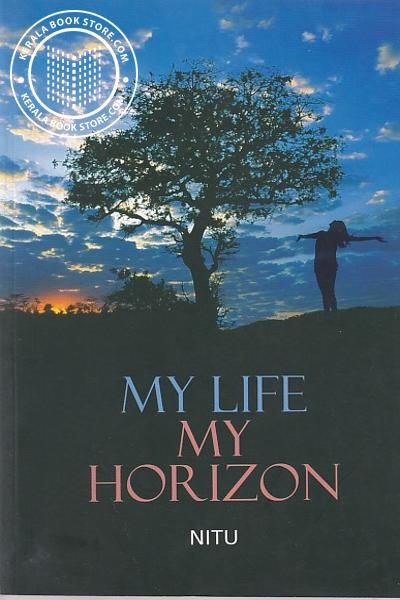 Cover Image of Book My Life My Horizon
